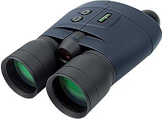 Night Owl Pro Nexgen Night Vision Binocular (5X), Black