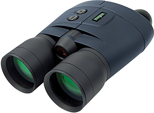 Night Owl NOXB-5 Explorer Pro 5X Night Vision Binoculars with Infared Illuminators