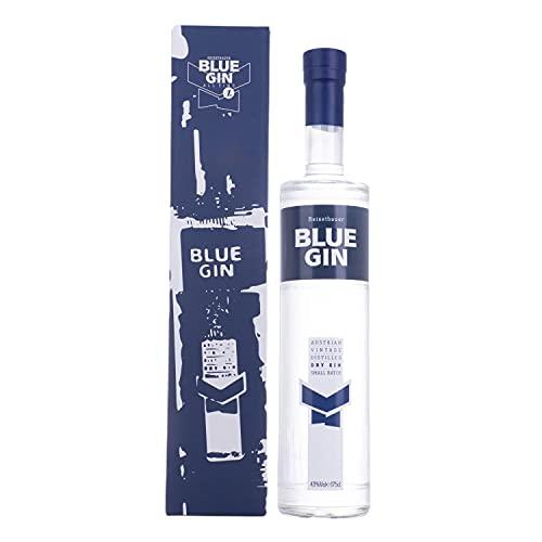 Reisetbauer Blue Gin Vintage 43% - 1.750 ml in Giftbox