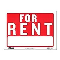 サインプレート Lサイズ 賃貸【FOR RENT】Sign Plate 看板 ガレージ インテリア アメリカン雑貨