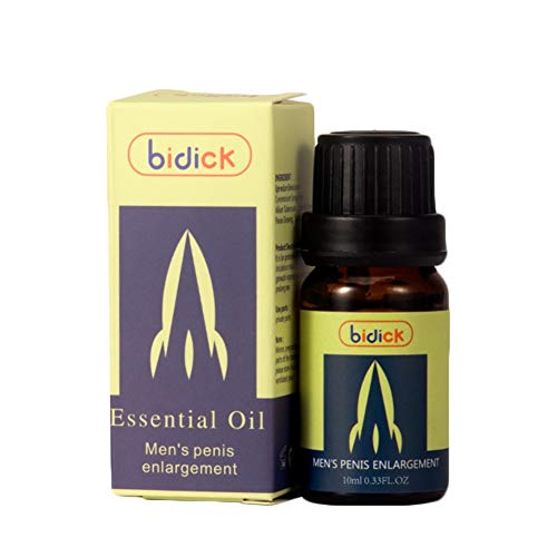 Best Buy! Ofanyia Penis Enhancement Essential Oil Extending Sex Life Delayed Sex Oil Men Massage Oil