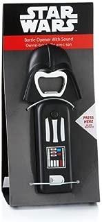 Hallmark Star Wars SHP4000 Darth Vader Bottle Opener with Sound