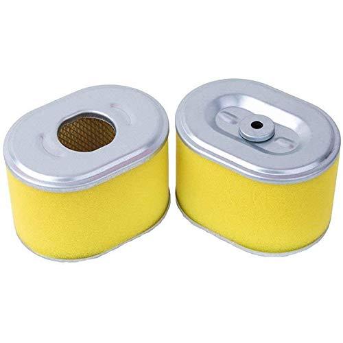 Basage 2StüCk 17210-ZE1-505 Luft Filter...