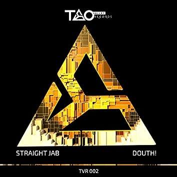 Straight Jab