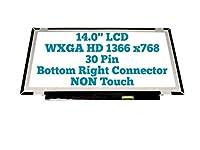 新しいDell純正Latitude Inspiron Precision Vostro 14インチWXGA HD LCD画面dp36C 0dp36C