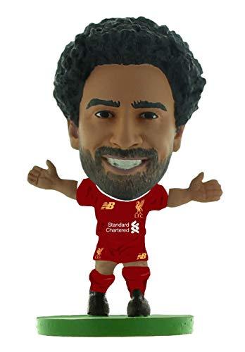 SoccerStarz Liverpool Mohamed Salah Home Kit (2020 Version) /Figuren