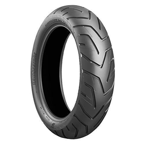 Bridgestone Battlax A41R TL Yamaha – 70/55/R17 75 V – A/A/70 dB – Neumáticos de verano (moto)