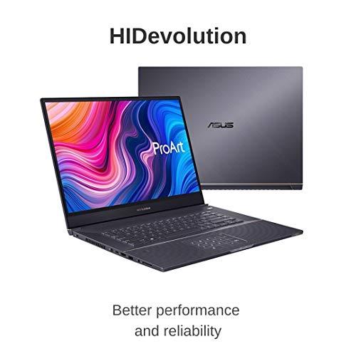Compare HIDevolution ASUS ProArt StudioBook Pro H700GV (H700GV-XS76-HID6) vs other laptops