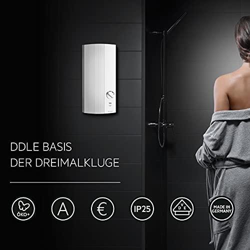 AEG  DDLE Basis   Umschaltbar 18/21/24 kW - 2
