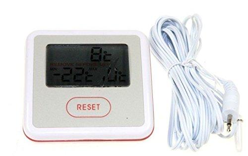 Dometic Digitales Thermometer für Dometic Kühlschrank