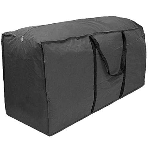 Furniture Storage Bag Cushion Storage Christmas Tree Organizer Home Large Capacity Sundries Finishing Container