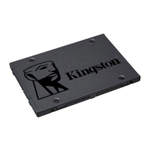 Kingston SSDNow A400SSD 240GB, 2,5,'SATA3, R/W 500/350MB/s,...