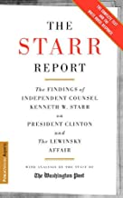 Best starr report clinton Reviews