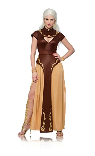 Costume Culture Women's Barbarian Warrior Costume