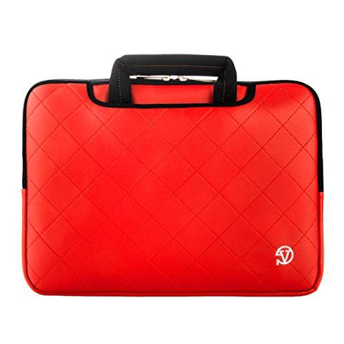 Gummy Sleeve for 15.4-15.6' Laptops - MacBook, Inspiron, Pavilion, Satellite, Aspire, ThinkPad, Envy, ATIV Book, & Others