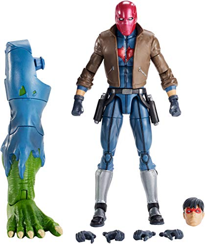 DC Comics Multiverse Red Hood Figure