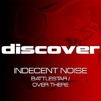 Battlestar / Over There