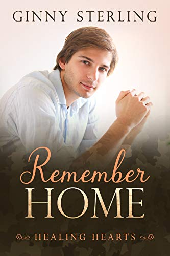 Remember Home: Lawfully Gifted-A Christmas Lawkeeper Romance (Healing Hearts Book 1)