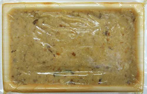 高級珍味 ふぐ の うに みそ 1kg(200g×5P) 解凍後そのままお召し上がり頂けます