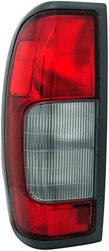 02 nissan frontier tail lights - 2