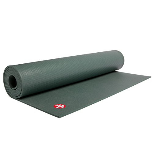 Manduka Black Mat PRO Yogamatte Standard, Farbe:Black