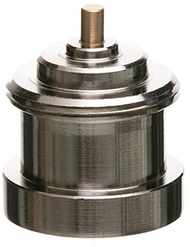 Eurotronic 700103 Comap Metalladapter für elektronische Heizkörperthermostate, Metall