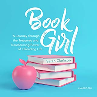 Book Girl audiobook cover art