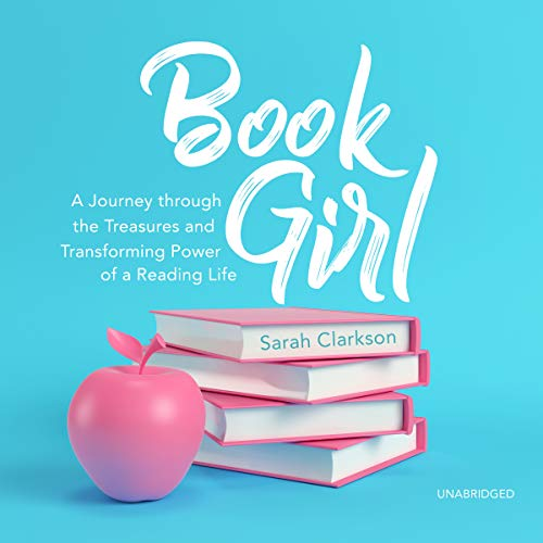 Book Girl cover art