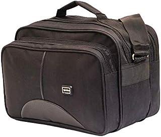 GOLDLINE Stylish Office Bag 15L/Travelling Bag/Backpack/Messenger Bag/Marketing Bag/Multipurpose Bag/Executive Bag/Satchel...