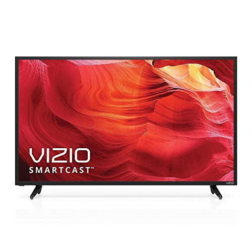VIZIO 32in Class 1080p 120Hz Full-Array LED Built-in Wi-Fi Smart HDTV (Renewed)