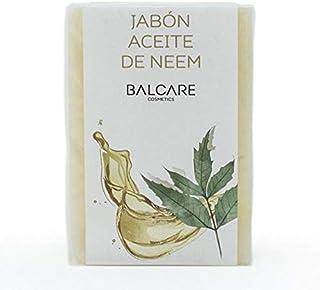 Balcare Soap Neem Oil 100 Gr 100 Grams 100 ml