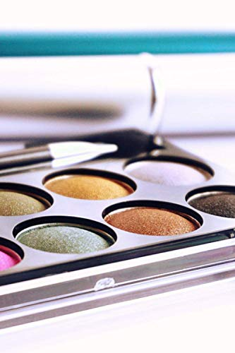 Makeup Artistry: Designs for your cosmetics business or hobby
