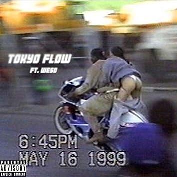 Tokyo Flow