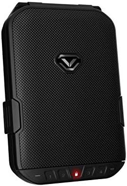 VAULTEK LifePod Secure Waterproof Travel Case Rugged Electronic Lock Box Travel Organizer Portable product image
