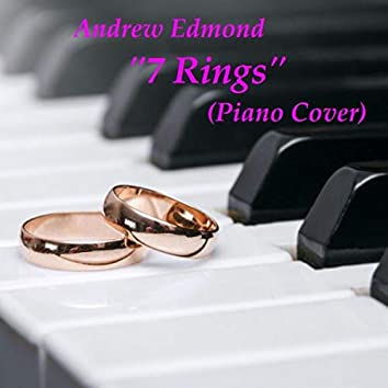 7 Rings (Piano Cover)