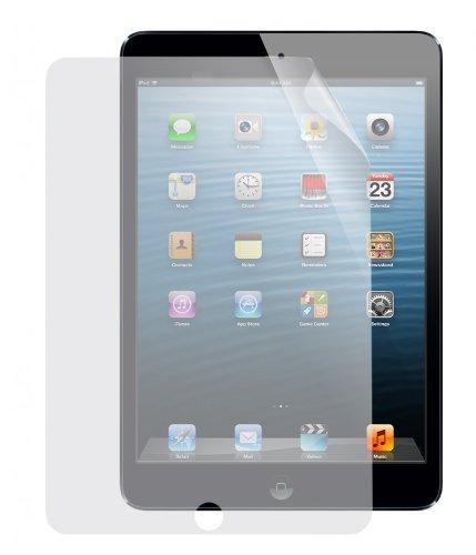 Cadorabo Bildschirmschutzfolien für Apple iPad Mini - Schutzfolien in MATT Clear - 2 Stück antireflektierende, Matte Anti-Reflex-Schutzfolien