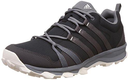 adidas Tracerocker W, Chaussures de randonnée Femme, Noir-Negro (Negbas/Grivis/Neguti), 37 1/3