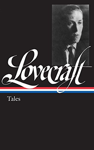 H. P. Lovecraft: Tales: 155