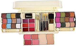 Just Gold Make-Up Kit-Italy-JG-906-Cream