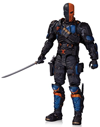 Arrow: Deathstroke - Figurine