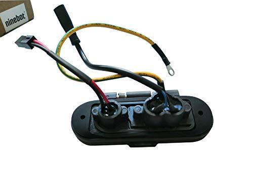 SPEDWHEL Base de Carga Original de Spewhel para Patinete eléctrico Ninebot MAX G30.