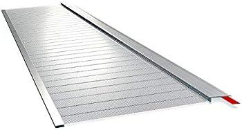 Gutterglove Stainless Steel Gutter Guard Kit (fits 6