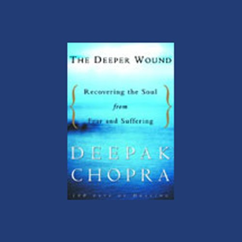 The Deeper Wound cover art