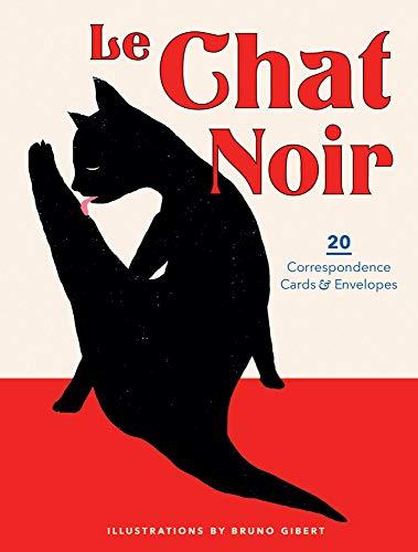 Cabaret du Chat Noir 11x14 inch Vintage French Parisian Cafe Poster//Print