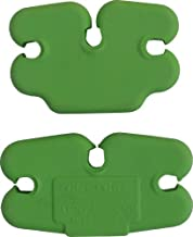 Kwikee Kwiver - Arrow Holder - 3-Small Diameter Arrow Holder - Green - SD3G - Left/Right - Archery Accessories - Arrow Holders for K3 Quivers