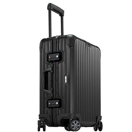 Rimowa Topas Aluminium Gepäck 50,8 cm Multiwheel System 32L Pop Koffer