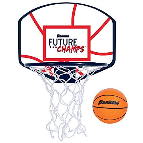 Canasta Basquetbol marca Franklin Sports