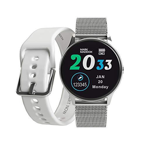 Reloj Mark Maddox Mujer MS1000-80 Smart Now
