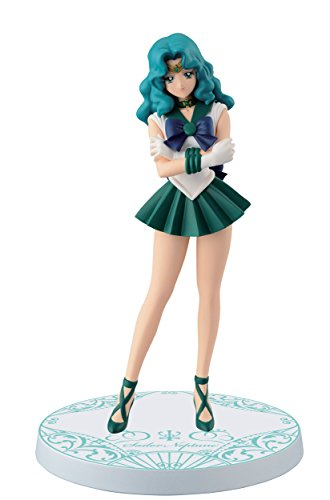 美少女戦士セーラームーン Girls Memories figure of SAILOR NEPTUNE セーラーネプチューン フィギュア プライズ バンプレスト