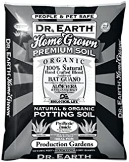 1.5CUFT Potting Soil